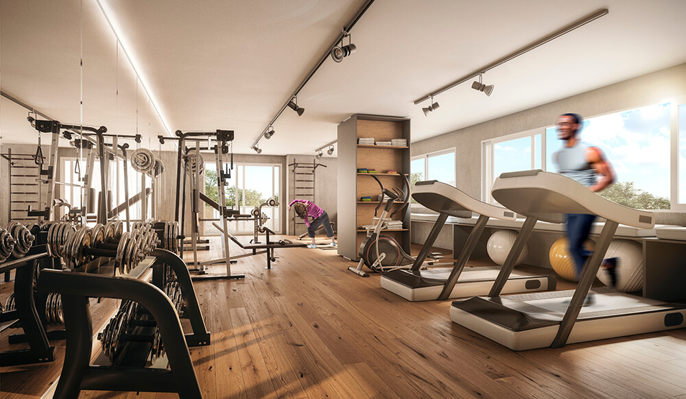Smart Park Pelotas Fitness